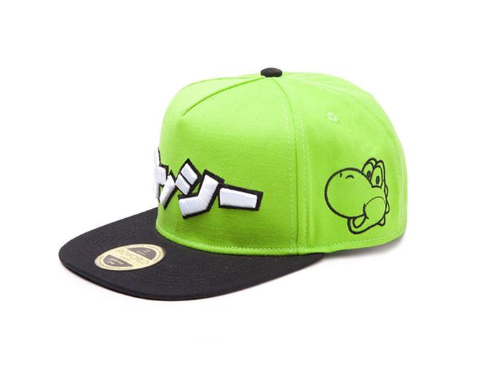 Yoshi Hat (Jockey Japanese Ver.)  6da24f4c631