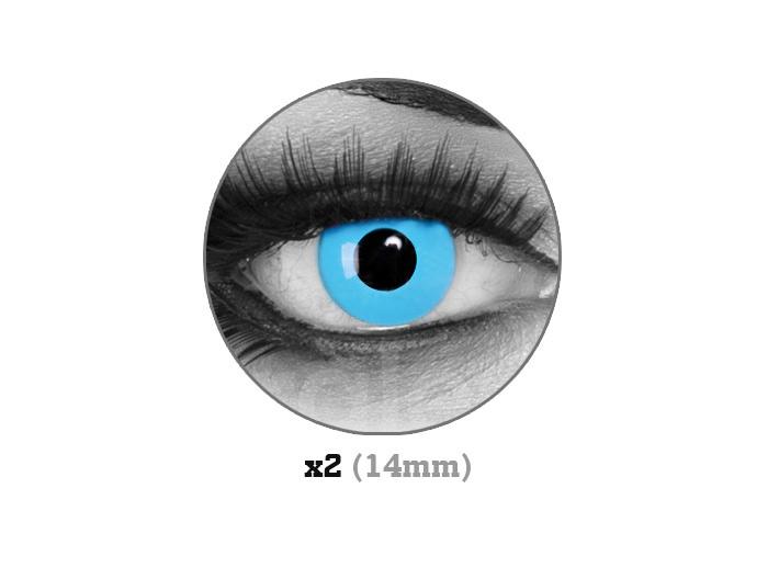 52b33a0c2d Γαλάζιοι Φακοί Επαφής