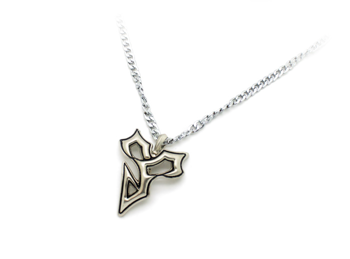 Tiduss Necklace Ffx Final Fantasy Otakustore