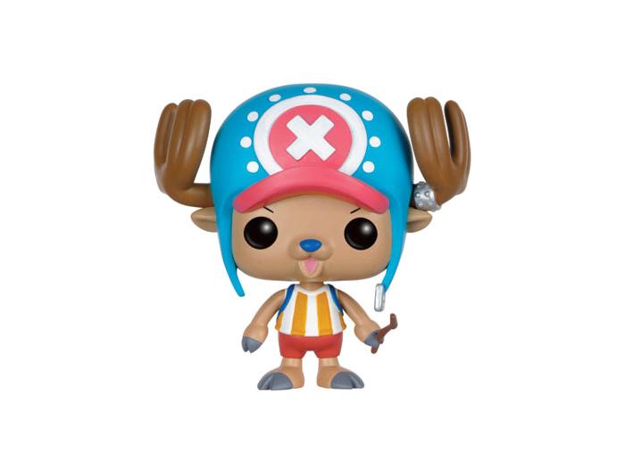 Tony Tony Chopper Funko Pop One Piece Otakustore Gr