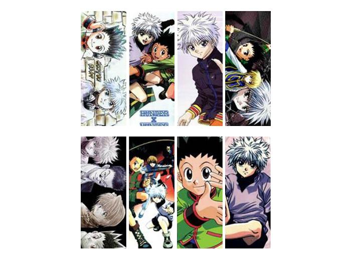 hunter anime season 4