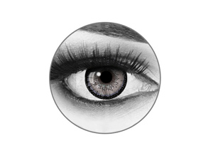 13aebc3716 OtakuCult Φακοί Επαφής Big Eyes (Gray)